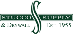 Stucco Supply Co logo