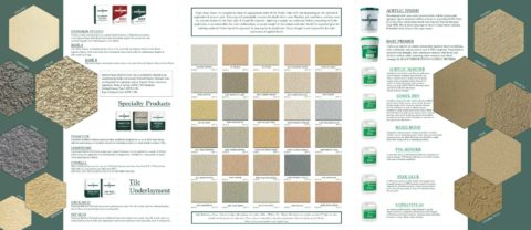 Superior Stucco Color Chart at Stucco Supply Co