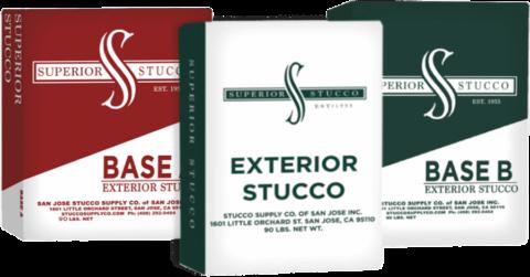 Superior Stucco Exterior Color Coat at Stucco Supply Co